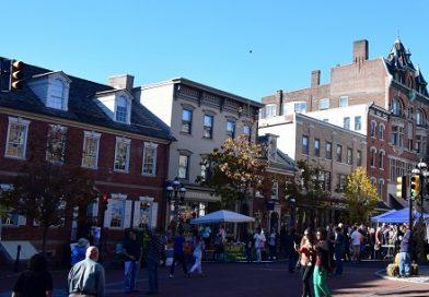 Bethlehem: NE's Best Place to Retire 2016