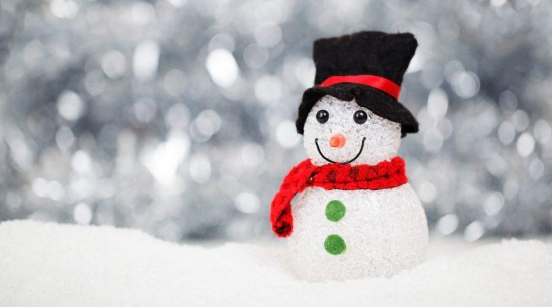 BHDA Winter Social 12/4