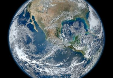 4/19: Climate Lecture