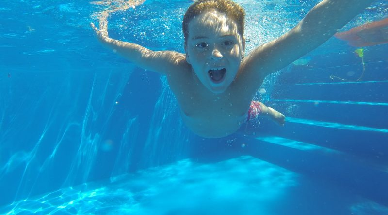 Parks & Pools Study Results: 5/1