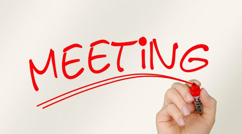 Annual Meeting: 1/27