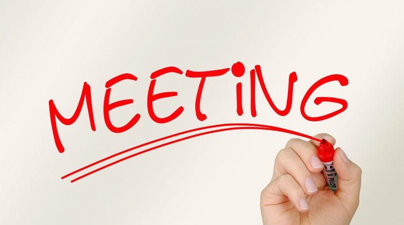 Annual Meeting: 1/28
