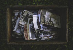 Box of Memories - hp