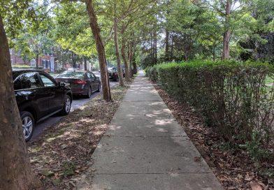 $1-5k Grant for Sidewalk Repairs