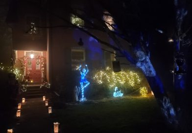 Holiday Decorating Contest – Click to see the winners